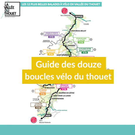 guide 12 boucles